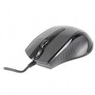 A4 Tech Mouse V-TRACK N-500F-1 Glossy Grey USB