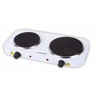 Esperanza Electric cooker Yellowstone white