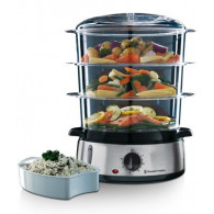 Russell Hobbs Food steamer Cook&Home 19270-56