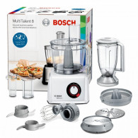 Bosch Food processor MC812W620