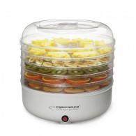 Esperanza Dryers for mashrooms,fruits and vegetables CHAMPIGNONS