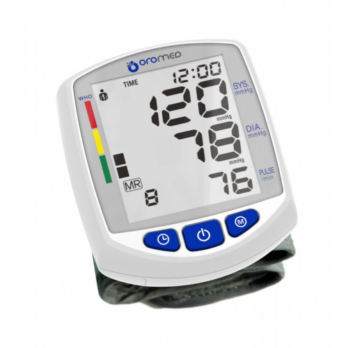 ORO-MED Blood pressure monitor ORO-SM2COMFORT