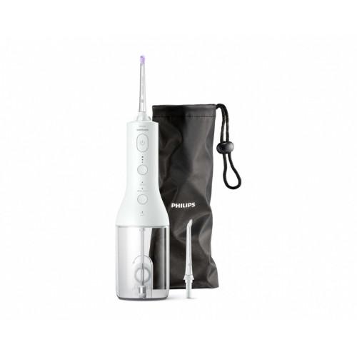 Philips Oral irrigator Power Flosser white HX3806/3