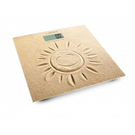 Esperanza Bathroom scale SUNSHINE EBS006