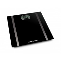 Esperanza Digital fat scale Samba black