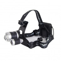 Esperanza HEAD LED LAMP CREE T6 CEPHEUS