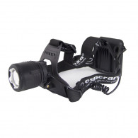 Esperanza HEAD LED LAMP CREE T6 DRACO