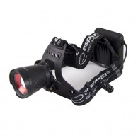 Esperanza HEAD LED LAMP T6 CREE GEMINI