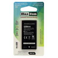 Maxcom LI-ION BATTERY MM720