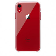 Apple Case for iPhone XR - transparent