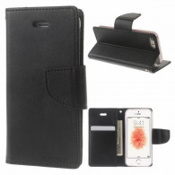Mercury Case BRAVO book Samsung S20 G980 black