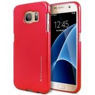 Mercury Case I-Jelly Huawei Mate 10 lite red