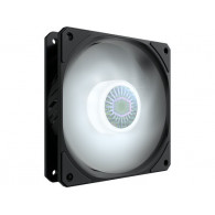 Cooler Master Cooling Fan SickleFlow 120 white LED