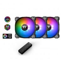 Thermaltake Case Fan Pure 12 ARGB Sync 3 Pack