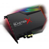 Creative Labs Sound Blaster X AE-5 plus soundcard internal