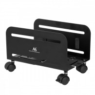Maclean Computer Stand Cart Mobile For CPU MC-851