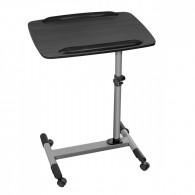 Maclean Universal flexible laptop trolley MC-671