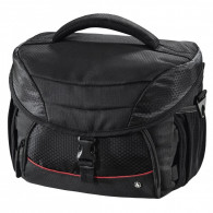 Hama Camera Bag Pittsburgh 140 black