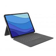 Logitech Logitech Combo Touch UK iPad Air (4th Gen)