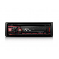 Alpine Car radio CDE-201R