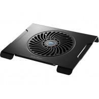 "Cooler Master Podstawka chłodząca pod laptopa Notepal CMC3 (USB 2.0, do 15"", 1x 200mm)"