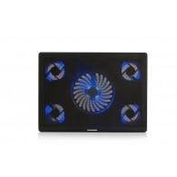 MODECOM Laptop pad silent fan CF15