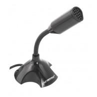 Esperanza USB MICROPHONE FOR NOTEBOOK SCREAM