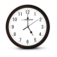 Esperanza WALL CLOCK LOS ANGELES WHITE