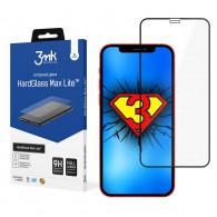 3MK 3MK HardGlass Max Lite iPhone 12 Pro Max 6,7
