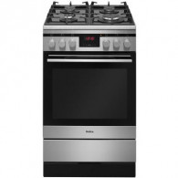 Amica 514GcEH3.33ZpTsAXxL Gas-electric cooker