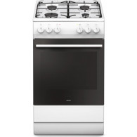 Amica 57GEH2.33ZpPFW Gas-electric cooker
