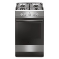 Amica 57GGH1.23OFPXv Gas cooker