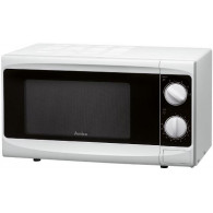 Amica AMG17M70V Microwave oven