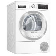 Bosch Dryer WTX87KH0BY