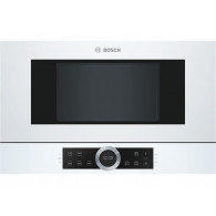 Bosch BFL634GW1 Microwave oven