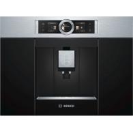 Bosch CTL636ES1 Coffee maker
