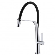 TEKA FO 997 BLACK Kitchen faucet