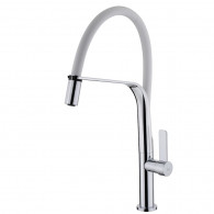 TEKA FO 997 WHITE Kitchen faucet