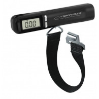 Esperanza Luggage scale ETS 001 Hitchhiker