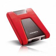 Adata DashDrive Durable HD650 2TB 2.5'' USB3.1 Red