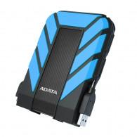 Adata DashDrive Durable HD710 1TB 2.5'' USB3.1 Blue