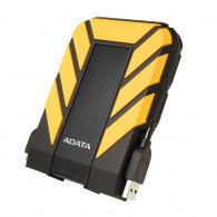 Adata DashDrive Durable HD710 1TB 2.5'' USB3.1 Yellow