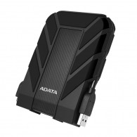 Adata DashDrive Durable HD710 2TB 2.5'' USB3.1 Black