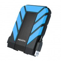 Adata DashDrive Durable HD710 2TB 2.5'' USB3.1 Blue