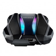 Adata HDD HD770G 1TB USB3.2 Black