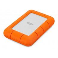 LaCie Drive Rugged 5TB USB-C 2,5 STJJ5000400