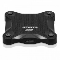 Adata SSD External SD600Q 240GB USB3.1 Black