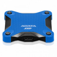 Adata SSD External SD600Q 240GB USB3.1 Blue