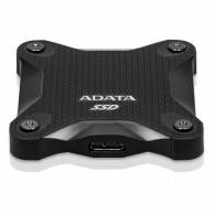 Adata SSD External SD600Q 480GB USB3.1 Black