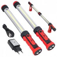 Maclean Garage Lamp LED XXL MCE230